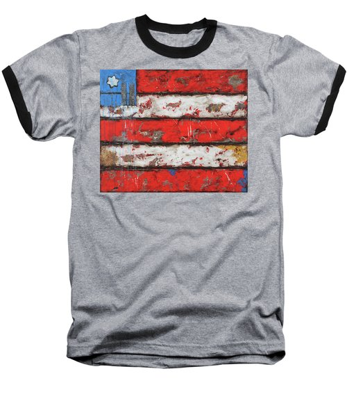 Stand By Me Baseball T-Shirt