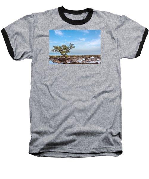 Stand Ffirm Baseball T-Shirt