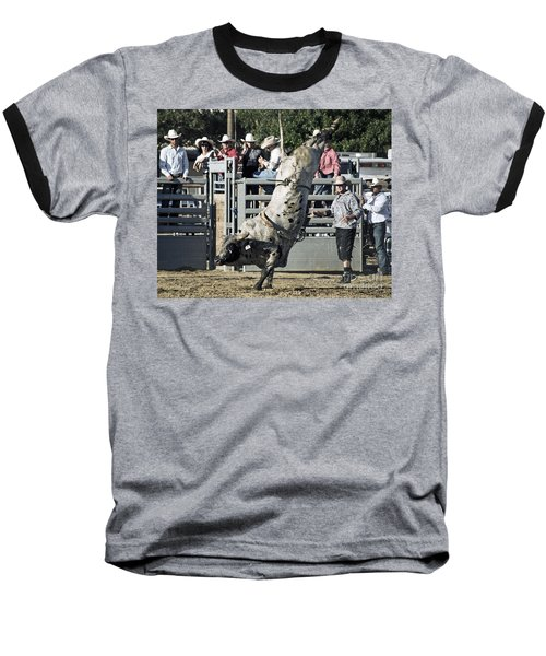 Stand Up Performance Baseball T-Shirt