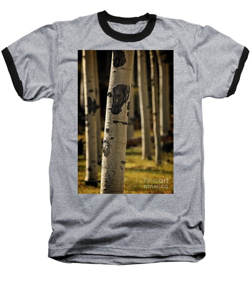 Standing Out Amongst The Others Baseball T-Shirt