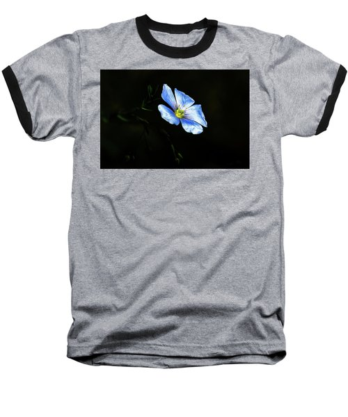 Standing Out Baseball T-Shirt