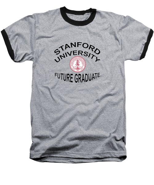 Stanford University Future Graduate Baseball T-Shirt