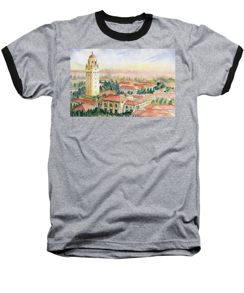 Stanford University California Baseball T-Shirt