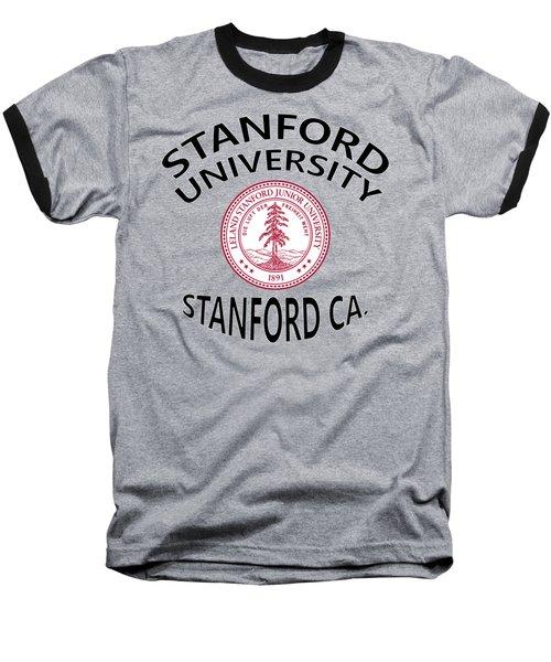 Stanford University Stanford California  Baseball T-Shirt
