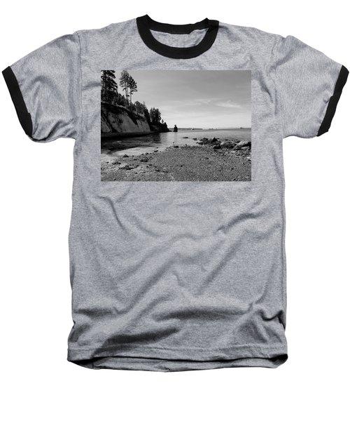 Stanley Park, Vancouver Baseball T-Shirt