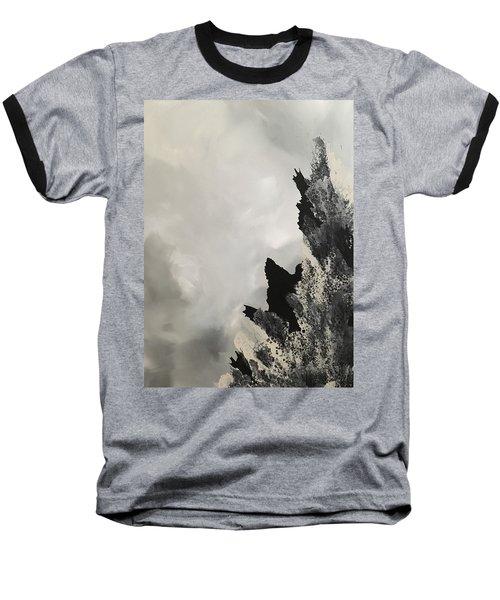Stanza Baseball T-Shirt