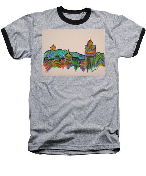 Star City Play Baseball T-Shirt