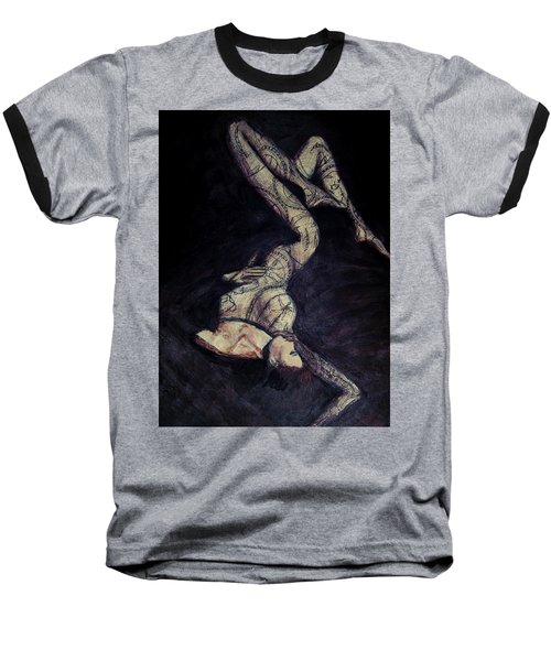 Star-crossed Dream Baseball T-Shirt