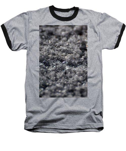 Star Crystal Baseball T-Shirt