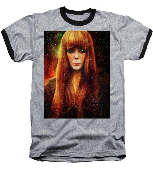 Star Dreamer Baseball T-Shirt