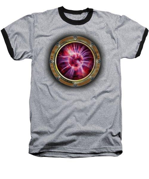 Star Gateways By Pierre Blanchard Baseball T-Shirt