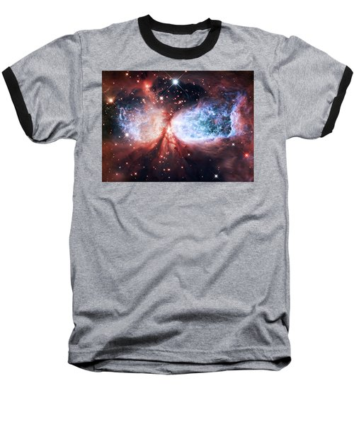 Star Gazer Baseball T-Shirt