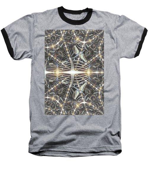 Star Grille Baseball T-Shirt