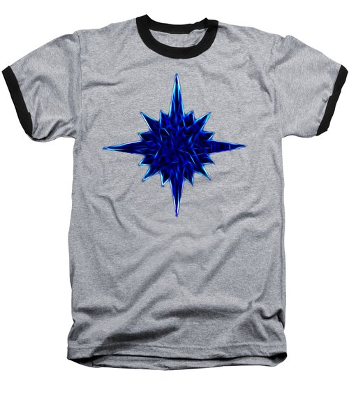 Star Light Baseball T-Shirt