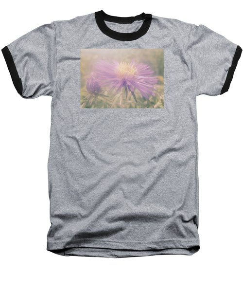 Star Mist Baseball T-Shirt