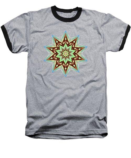 Star Of Strength By Kaye Menner Baseball T-Shirt