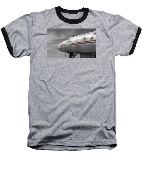 Star Of Switzerland Baseball T-Shirt