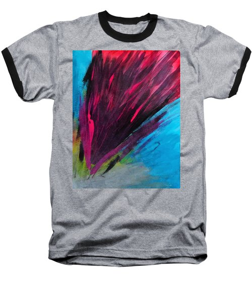 Star Struck Baseball T-Shirt