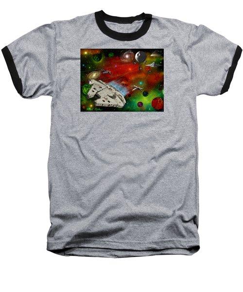 Star Wars Baseball T-Shirt