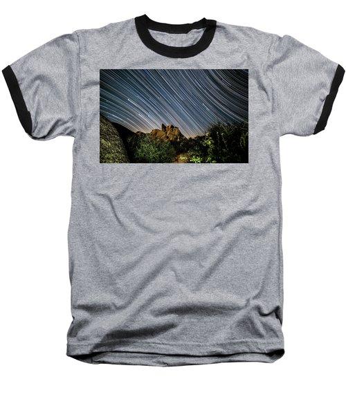 Starfall Baseball T-Shirt