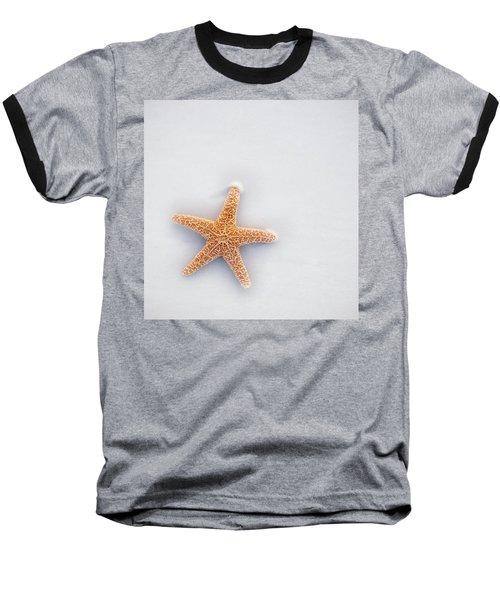Starfish Baseball T-Shirt