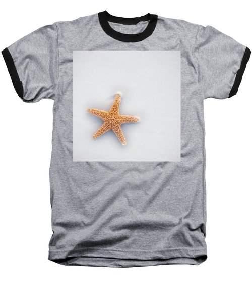 Starfish Baseball T-Shirt