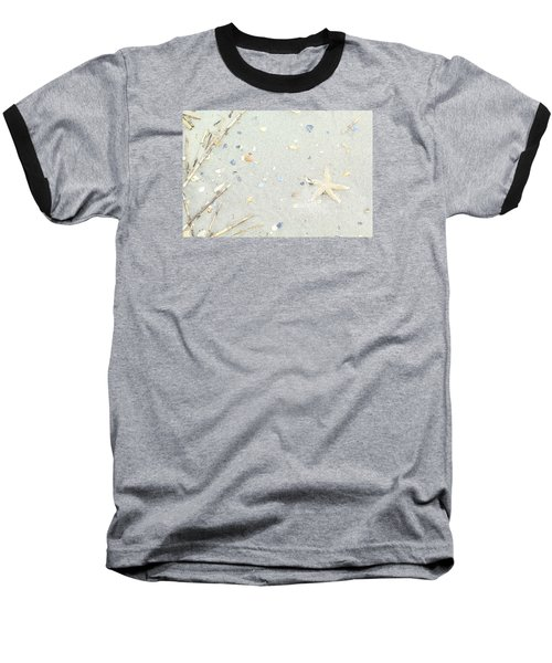 Starfish.... Baseball T-Shirt