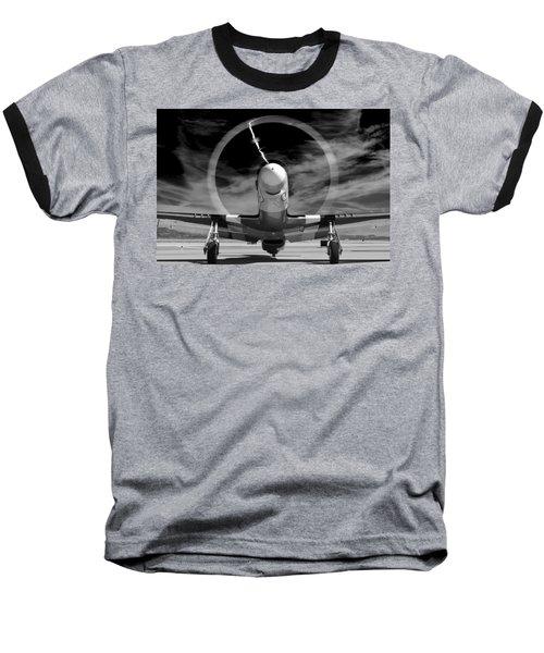 Stargate Baseball T-Shirt