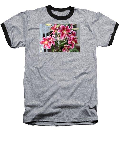 Stargazer Baseball T-Shirt