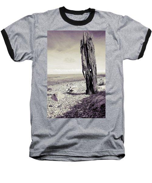 Stark Reality Baseball T-Shirt