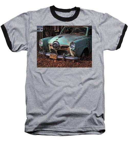 Starlite Coupe Baseball T-Shirt