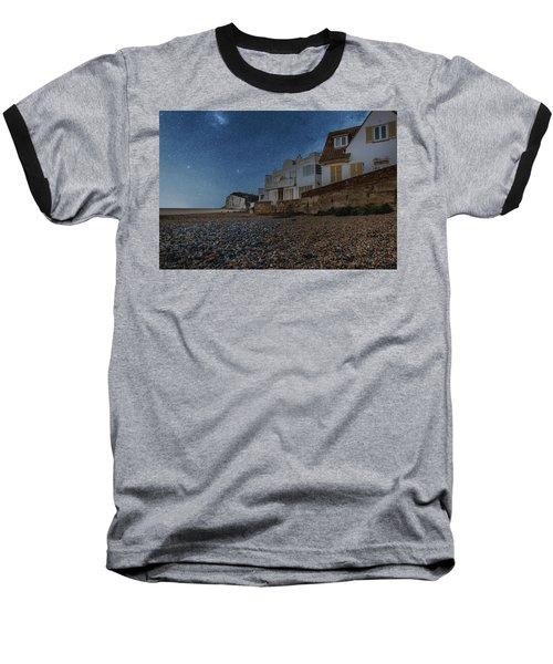 Starry Skies Baseball T-Shirt