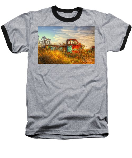 Starving Artist Baseball T-Shirt