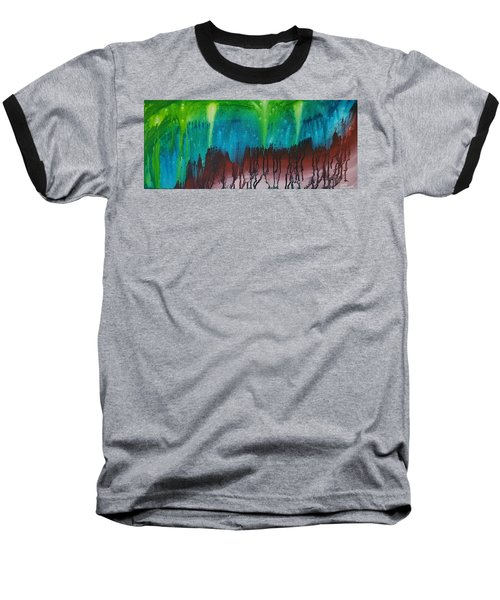 What Should I Call This Painting?  Baseball T-Shirt