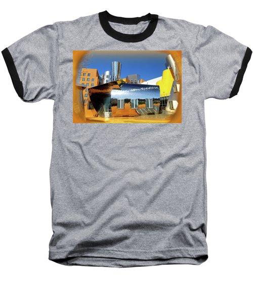 Stata At Mit Baseball T-Shirt
