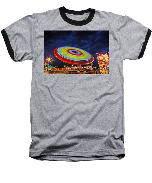 State Fair Baseball T-Shirt