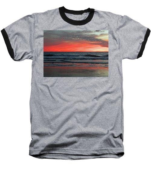 State Of Mind Baseball T-Shirt