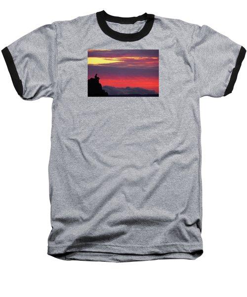 State Of Play Baseball T-Shirt