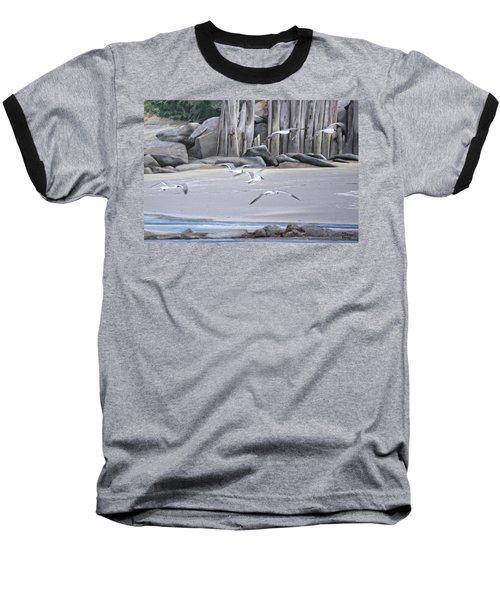 Statio 12 Baseball T-Shirt