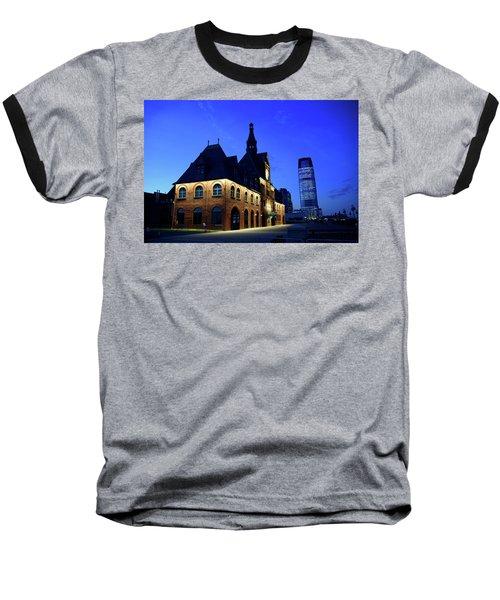 Station House Baseball T-Shirt