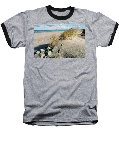 Stavanger Shore Baseball T-Shirt by KG Thienemann