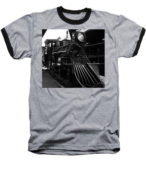 Choo-choo Baseball T-Shirt