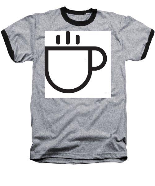 Steamed Baseball T-Shirt