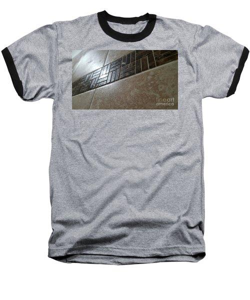 Steamlined Baseball T-Shirt