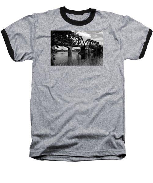 Steel City Baseball T-Shirt