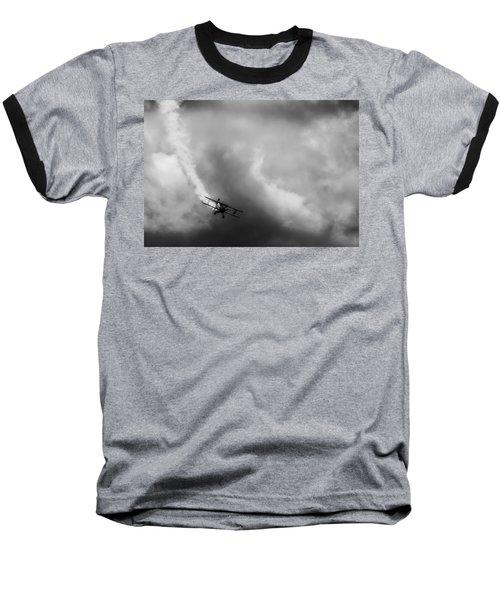 Steerman Baseball T-Shirt