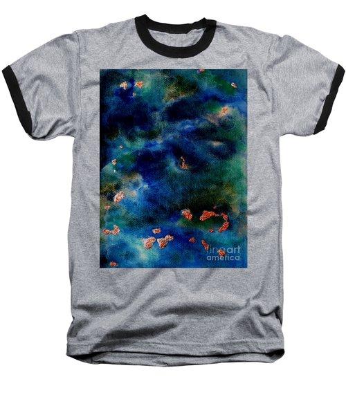 Stella Insula Baseball T-Shirt