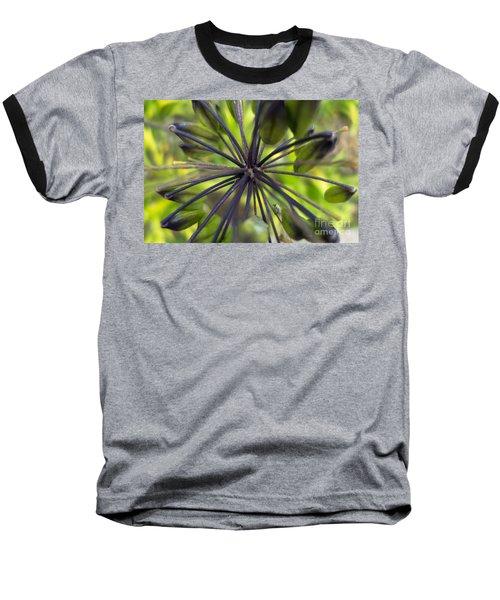 Stems Baseball T-Shirt