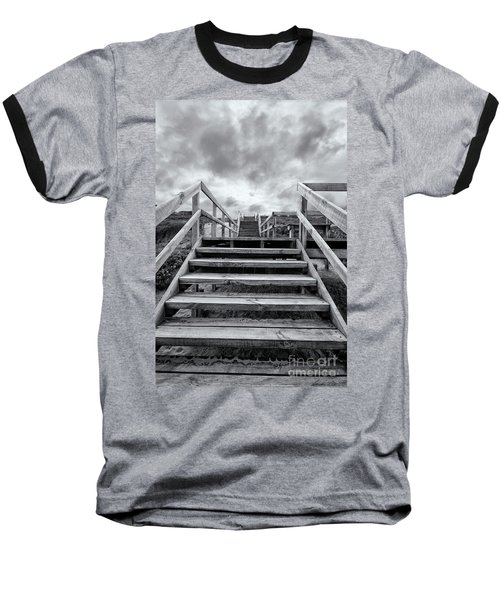 Step On Up Baseball T-Shirt