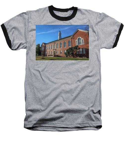 Stephens Hall Baseball T-Shirt